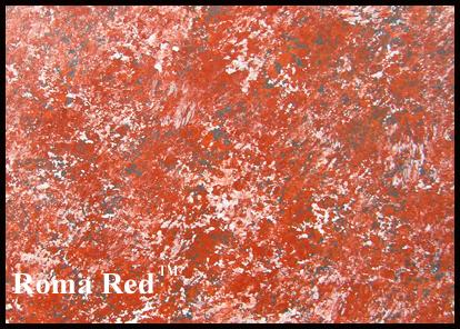 Giani Granite Countertop Paint Kit Roma Red